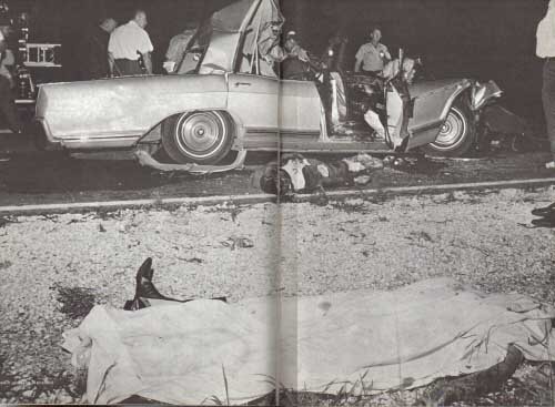 jayne mansfield car crash