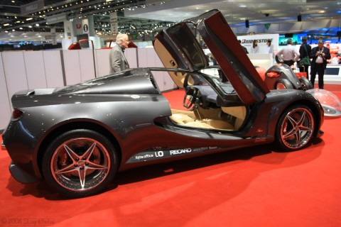 Exotic Replica Cars Malaysiaminilover