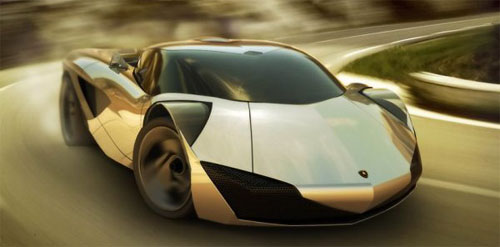 Top Exotic Sports Cars Malaysiaminilover