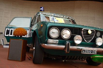first car film festival