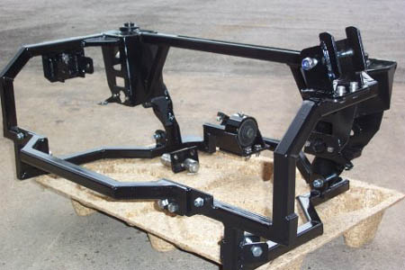 Mini Subframe for Honda Engine