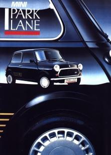 Mini Park Lane
