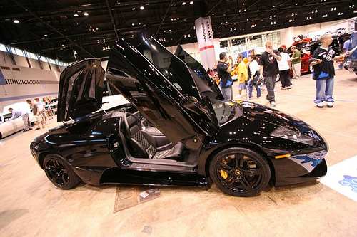 Tricked Out Cars Malaysiaminilover - Pimped out cars