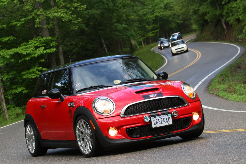 Some Nice Mini Cooper Wallpaper Malaysiaminilover