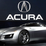 Acura Cars Weight