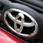 List of Toyota Cars
