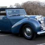 List of Classic Cars