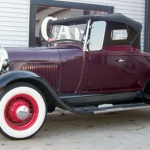 Ford Model A Cars For Sale