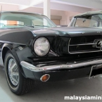 Ford Mustang Cars