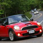 Some nice MINI Cooper wallpaper