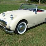 Austin-Healey Cars