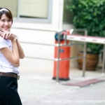 Thai girls – University