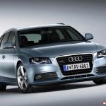 Audi A4 performance