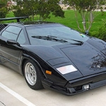 Lamborghini Countach