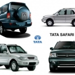Tata Safari 4×4