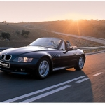BMW z3 owner's manual