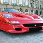 Ferrari f50 wallpaper