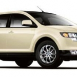 2008 Ford Edge oil specifications