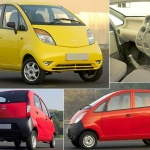 TATA Motors Nano