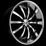 List of custom wheels manufacturers