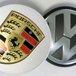 VW Porsche merger
