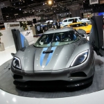 Koenigsegg Cars