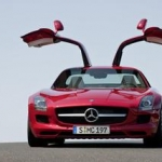 Top 40 Mercedes-Benz Sports Cars