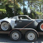 Unfinished kit cars for sale