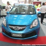 Honda Brio