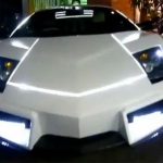 What are you planning to do if you own a Lamborghini Murcielago?