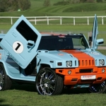 Ten craziest modified exotic cars