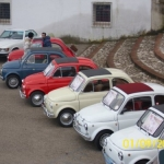 A day for Fiat 500 to get together