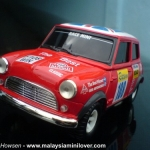 Mini Cooper Diecast – some nice photographs