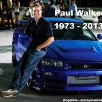 Paul Walker dead at 40: Fast and Furious actor killed in a Porsche Carrera GT