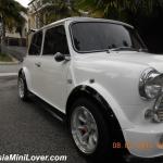 $15,000 Custom Classic Mini Cooper