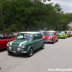 Mini Cooper Events by Vintage Auto Services and Accessories