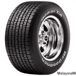 Best Muscle Car Tires