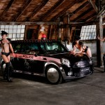 <b>Mini Cooper - 10 Most Outrageous Paint Jobs of 2008</b>