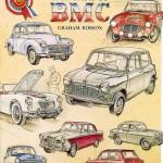 <b>BMC, MG &amp; Morris Engine Codes</b>