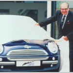 <b>Who makes the Mini Cooper</b>