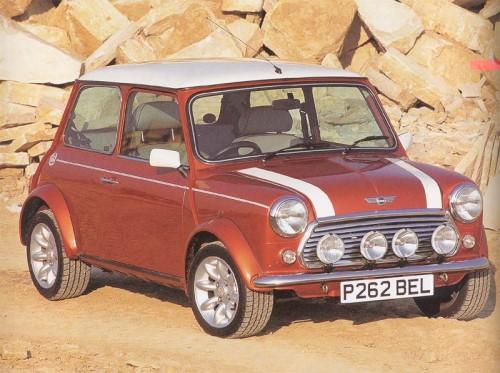 Mini Cooper MK7