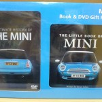 <b>The Little Book of MINI</b>