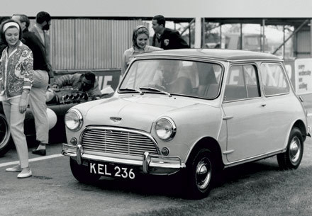 Mini mk1