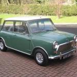 <b>Classic Mini MK2 Generation</b>