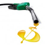 <b>Gasoline Price History</b>