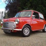 Mini Cooper S MK3