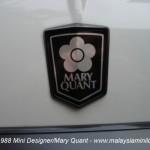 Quant Mary