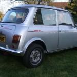 <b>Classic Mini MK4/MKIV 1976-1984</b>
