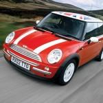 <b>Mini Cooper R50</b>