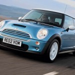 <b>Mini Cooper S R53</b>